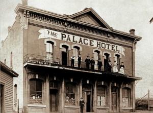 Palace 1889